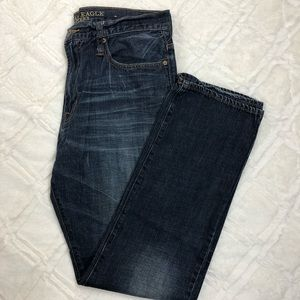 American Eagle Relaxed Straight men's jeans 33/32